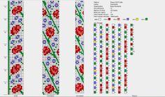 12 around bead crochet rope pattern Bead Crochet Patterns, Bead Crochet Rope, Beaded Bracelet Patterns, Crochet Bracelet, Loom Patterns, Beading Patterns, Bead Jewellery, Bead Earrings, Bead Jewelry