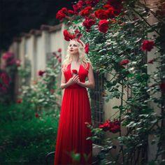 Photographer - Margarita Kareva