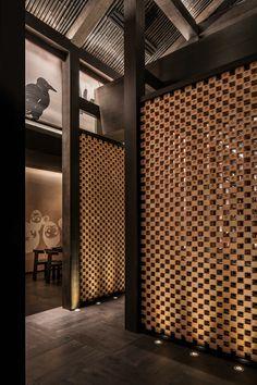 Casino Royale, Brickell Miami, Yabu Pushelberg, Naval, Metal Screen, Save The Elephants, House Beds, Hospitality Design, Interior Architecture
