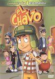 El Chavo Animado: Temporada 1 [3 Discs] [DVD], TV1136DVD