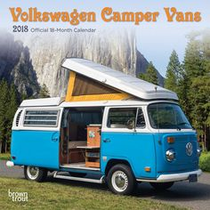 Ahead of its time doesnt begin to describe the vehicular phenomenon known as the VW Camper. Stylish and dependable with lots of charming amenities, the Volkswagen Microbus (aka Camper) might well be called the ultimate vehicle. The Camper was the vehicle of choice among the young and adventurous during the 1960s and 1970s. Help recapture the magic of a bygone era with this beautifully photographed mini calendar.