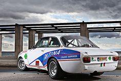 Alfa Romeo GTAm http://www.wheelsofitaly.com/wiki/index.php?title=Alfa_Romeo_GTA