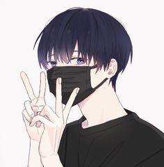 credit : @hrmy801 Best Anime Couples, Anime Couples Manga, Cute Couples, Cute Anime Pics, Cute Anime Boy, Anime Art Girl, Anime Neko, Kawaii Anime, Lonely Girl Photography