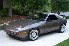 please add your 928 photo to this gallery and your location thanks - Page 10 - Pelican Parts Technical BBS Porsche Classic, Classic Cars, Porsche 928 Gts, Porsche Sports Car, Vintage Cars, Cool Cars, Super Cars, Ferrari, Audi