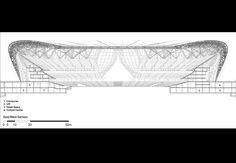 Hangzhou Stadium - NBBJ