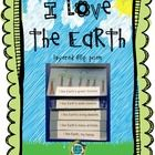 I have a huge Earth Day unit  and a huge Rainforest Unit on TpT but this freebie didn't make it into either unit so I want to share it here.  I lov...