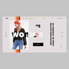 Webdesign Inspiration, Web Inspiration, Graphic Design Inspiration, Web Design Tips, Page Design, Portfolio Layout, Portfolio Design, Editorial Layout, Editorial Design