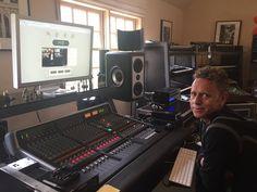 Martin Gore of Depeche Mode Martin Gore, Martin L, Dream Guy, My Dream, Famous Songwriters, Dave Gahan, Almost Perfect, Recording Studio, Fast Fashion