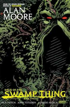 Availability: http://130.157.138.11/record=b3728931~S13 Saga Of The Swamp Thing, Book Five / Alan Moore