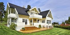 Norwegian compound