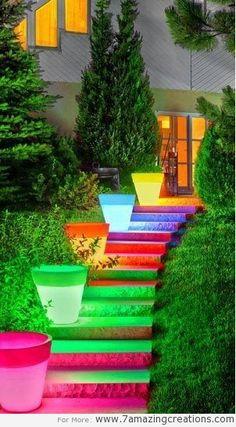 Landscapign Design Ideas