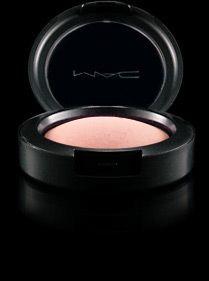 MAC Mineralize Blush in #warm soul