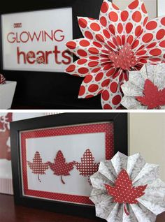 50 Red and White Home Decorating Ideas for Canada Day – Lushome Canada Day Party, Canada Day 150, Happy Canada Day, Canada Day Fireworks, Canada Day Crafts, Canada Holiday, Canada Christmas, Crafts For Kids, Diy Crafts