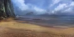 Damper Cove by chi-u