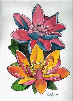 Japanese Flower Tattoo, Japanese Tattoo Designs, Japanese Sleeve Tattoos, Japanese Flowers, Mosaic Tattoo, Flor Tattoo, Tattoo Ink, Arm Tattoo, Hand Tattoos