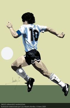 Best Football Players, Soccer Players, Maradona Tattoo, Messi, Soccer Drawing, Diego Armando, Shirt Drawing, Soccer Outfits, Thundercats