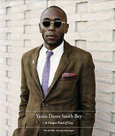 urbanemenswear: Yasiin Bey