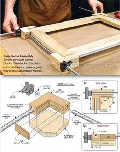7 Simple Tricks Can Change Your Life: Antique Woodworking Tools Tips essential woodworking tools posts.Essential Woodworking Tools The Family Handyman best woodworking tools diy projects.Old Woodworking Tools Pallet Wood. Woodworking Tools For Sale, Essential Woodworking Tools, Popular Woodworking, Woodworking Techniques, Woodworking Furniture, Woodworking Crafts, Woodworking Plans, Woodworking Jigsaw, Unique Woodworking
