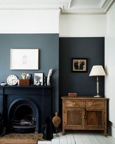 "farrow and ball ""railings"""