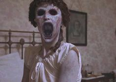 Will You Crack Under the Creepiness of These Eerie GIFs?