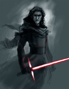 chiinacatt:  My dearest wish is for Rey to beat him up for threatening her in that trailer.  YYYYOOOOOOOOOOO I JUST SAW THE MOVIE………