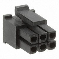 – 6 Rectangular Connectors - Housings Receptacle Black from Amphenol ICC (Commercial Products). Pricing and Availability on millions of electronic components from Digi-Key Electronics. Commercial, Electronics, Board, Products, Consumer Electronics, Gadget, Planks
