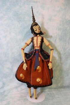 US $1,750.00 Used in Dolls & Bears, Dolls, Antique (Pre-1930)