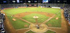 Próxima estAción esperanZa : Béisbol a 6,30