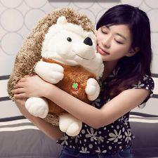 giant Big Hedgehog Plush Soft Toys