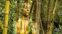 Orly Faya y su espectacular trabajo de Body Painting