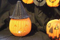 Halloween rattan