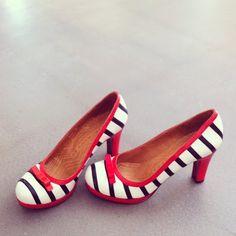 Zapatos Chie Mihara modelo Ausia 249€ Información y ventas: vistiendoacandela@gmail.com