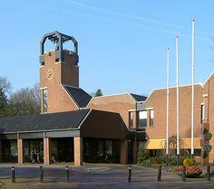 gemeentehuis Ermelo