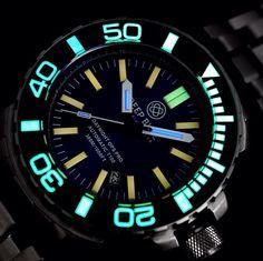 Deep Blue Daynight Ops Pro.
