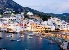 Italy holidays: Ischia is a place for island life and dolce vita ...