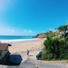 almost feels like hawaii