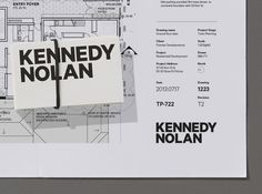 Ortolan : Projects : : Kennedy Nolan