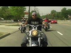 Open Road Music Video Starring Joe Janiak - Directed, Shot & Edited by Todd Clark