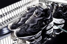 Sneakerboy Renders the Reebok Instapump Fury in Pony Hair: The iconic sneaker's most luxurious take yet. Reebok Insta Pump, Air Max Sneakers, Sneakers Nike, Nba, Instapump Fury, Sneaker Boutique, Adidas Football, Yeezy Shoes, Pony Hair