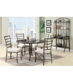 Http://www.usfurniturediscount.com/93 Formal Dining Table Sets: US  Furniture Discount Inc | MY Personal P  Interest | Pinterest | Furniture,  Formal Dining ...