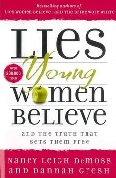 Lies Young Women Believe | Store | Revive Our Hearts