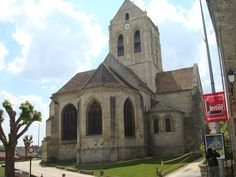 Auvers-church-Van-Gogh-angle.jpg (2048×1536)