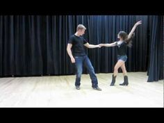 Smoken' HOT Country Dancing - this is high energy fun aerobic exercising if you ask me!!