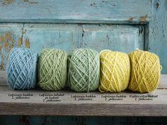 Handicraft, Fiber, Textiles, Throw Pillows, Crafty, Knitting, Diy, Natural Colors, Garden
