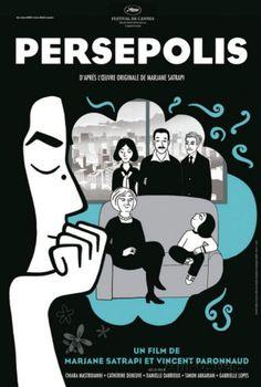 Persepolis Posters sur AllPosters.fr