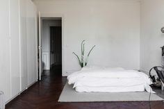 Gerardo Ruiz-Musi — Fashion Designer, Apartment, 3rd Arrondissement, Paris.