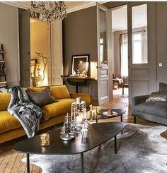 "3,875 Likes, 71 Comments - Ashley Stark Kenner (@ashleytstark) on Instagram: ""Relaxed Sunday style. • • • • • #art #interior #interiordesign #architecture #instadecor…"""
