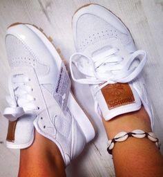 shoes reebok reebok classics reebok shoes reebok classic sneakers white sneakers low top sneakers