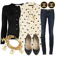 Spring Look Picture Description #fashion #style #outfit https://looks.tn/season/spring/spring-look-fashion-style-outfit/