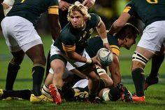 Willie Le Roux and Faf de Klerk were honoured in England on Wednesday, as they were named in the English Premiership dream team for the season. Rugby Wallpaper, Rugby Men, Rugby Players, Pumas, Dream Team, Wales, English, Football, South Africa